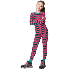 Regatta Elatus Baselayer Top Kids, duchess stripe